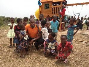 Another 98 children destined to be released from poverty IJN